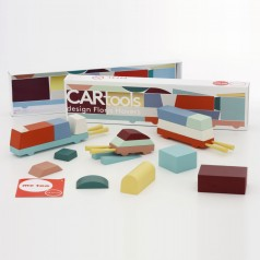 Magis Me Too CARtools Wooden Blocks