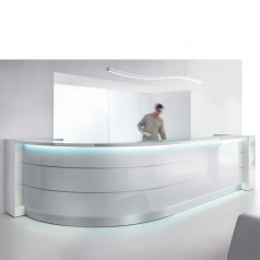 MDD Valde Reception Desk