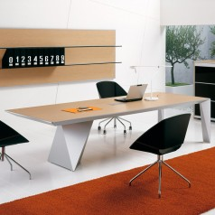 Alea ERACLE Executive Office Desk