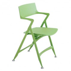 Kartell Dolly folding armchair