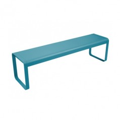 Fermob Bellevie Aluminium Bench 8410