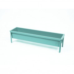 Fermob Terrazza Small Planter - H30cm