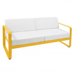 Fermob Bellevie Sofa 8445 - Aluminium