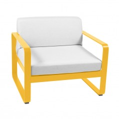 Fermob Bellevie Armchair Aluminium (8440)