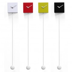 Progetti Long Time Wall Clock