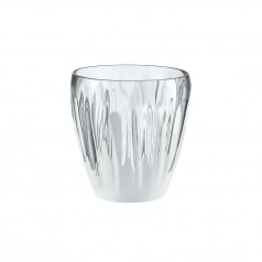 Guzzini Iris Splash Decorative Vase