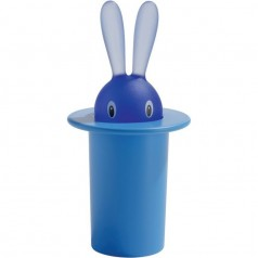 A di Alessi Magic Bunny Toothpick Holder