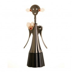Officina Alessi Anna Etoile Corkscrew (Limited Edition)