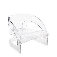 Kartell Joe Colombo Armchair