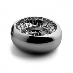 Alessi Spirale 12cm ashtray