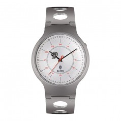 Alessi Dressed Watch AL27001