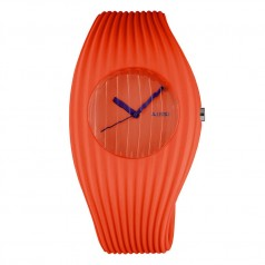 Alessi Grow Watch Orange AL26003