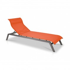 Vlaemynck Maui Sun Lounger (Stacking)