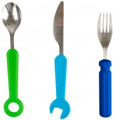 JIP Eating Tools Cutlery Set