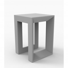 Vondom FRAME Low Stool (30x30x43cm)