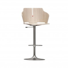 Luxy Prima Bar Stool (PR13 - Height Adjustable)