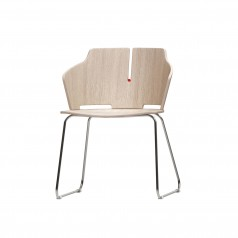 Luxy Prima PR3 Chair sledge base