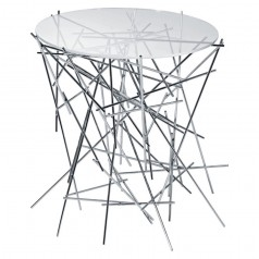 Alessi Blow Up Small Table (FC09)