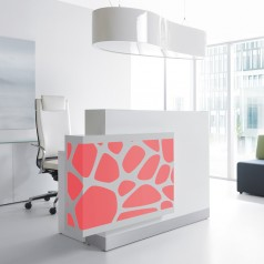 MDD ORGANIC Reception Desk