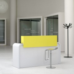 Muller Highline Straight Reception Desk (M10)