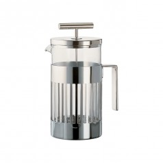 Alessi Press Filter Coffee Maker / Cafetiere (by Aldo Rossi)