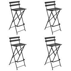 Fermob Bistro Bar Stools (Set of 4)