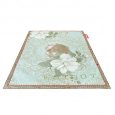 Fatboy Non-Flying Carpet No Dogs Allowed Outdoor Rug