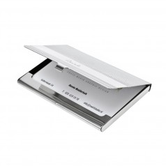 Brink business card holder