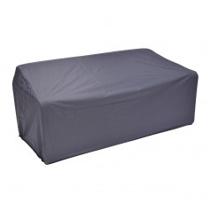 Fermob Bellevie Sofa Rain Cover - Anthracite Colour