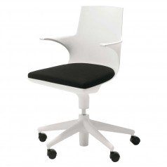Kartell Spoon Mobile Chair
