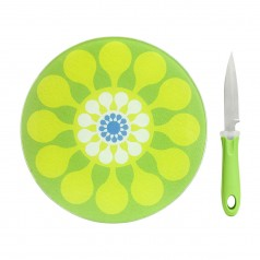 Sagaform Juicy Chopping Board Set