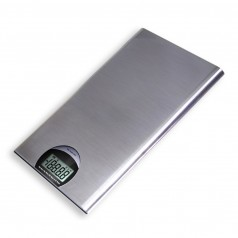Escali Tabla Ultra Thin Digital Scales