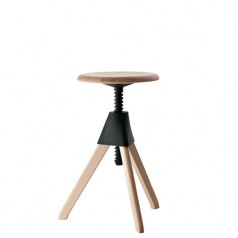 Magis Jerry Stool - The Wild Bunch Collection
