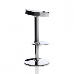 Magis S.S.S.S. Sweet Stainless Steel Stool