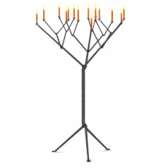 Magis Officina Floor Candle Holder (15 Arms)