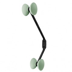Magis Officina Wall Coat hooks