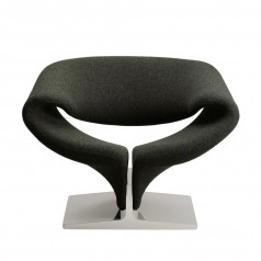 Artifort Ribbon Chair