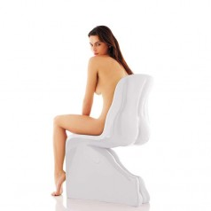 Casamania Him & Her Chair (Indoor)
