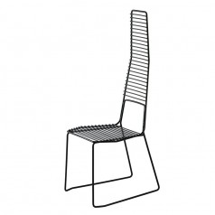Casamania ALIENO High Back Chair