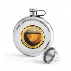 Sagaform Club Hip Flask