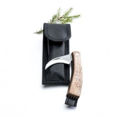 Sagaform Mushroom Picking Knife