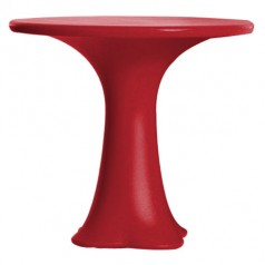 Myyour TEDDY Table Glossy Lacquered Finish