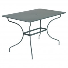 Fermob Opera Rectangular Table (117x77cm)