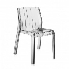 Kartell Frilly stacking chair