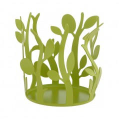 Alessi Oliette Olive Oil Bottle Holder - Epoxy Resin