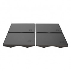 Pigro Felice Modul'Air Trays (Pack of 4)