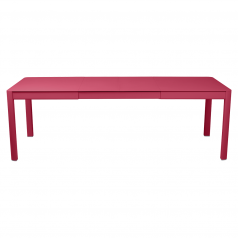 Fermob Ribambelle Table (2 Extensions) (L:149/234 x W:100 x H:74 cm)