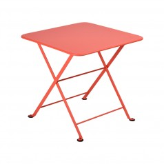 Fermob Tom Pouce Kids Square Table (50 x 50cm)