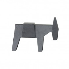 Magis Ettore Door Stop (Mule Ornament)