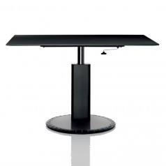 Magis 360° Height Adjustable Table (MDF Top)